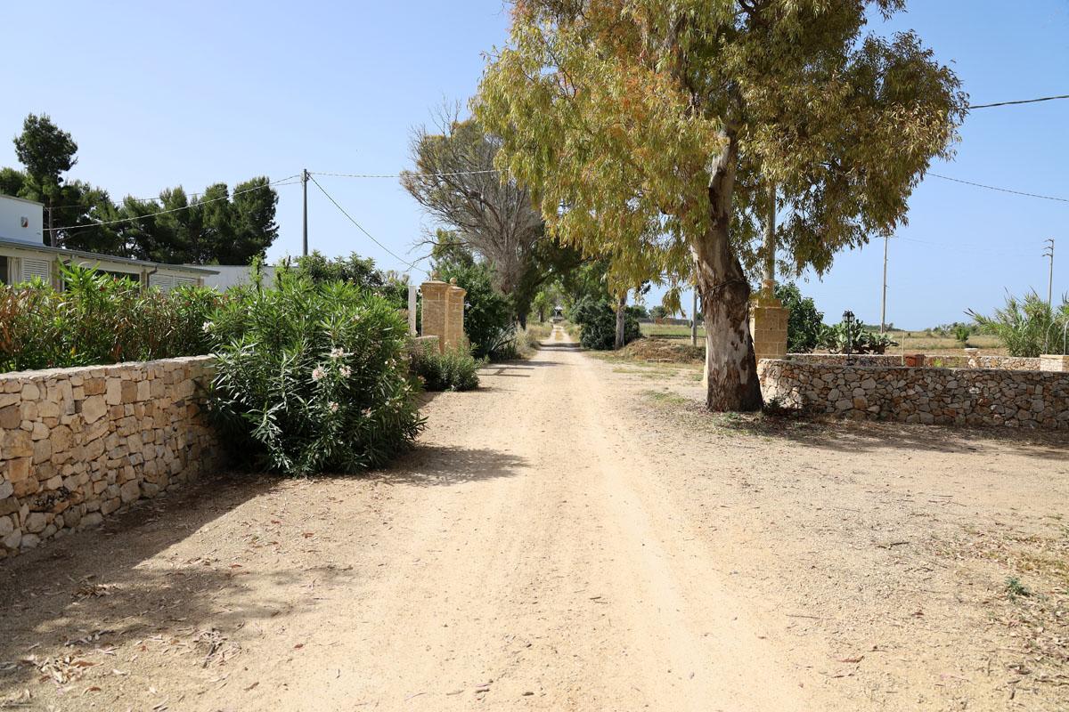 Strada esterna