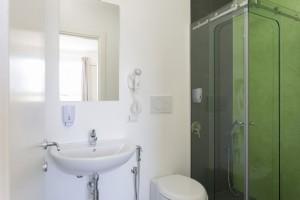 bagno della depandance